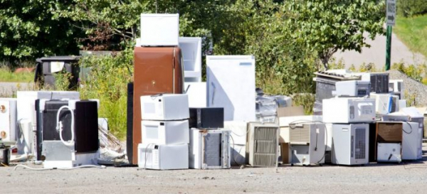 куда сдать сломанный холодильник за деньги