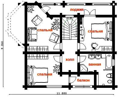 проект на дом бесплатно