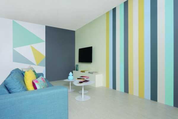 Декор стен своими руками из подручных материалов: 3 интересные идеи