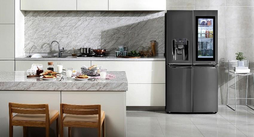 Что важно учитывать при выборе места установки холодильника?