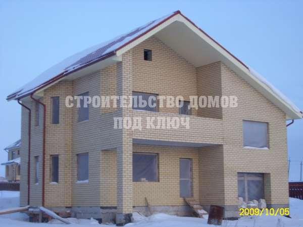 10 лучших строительных компаний загородных домов в москве