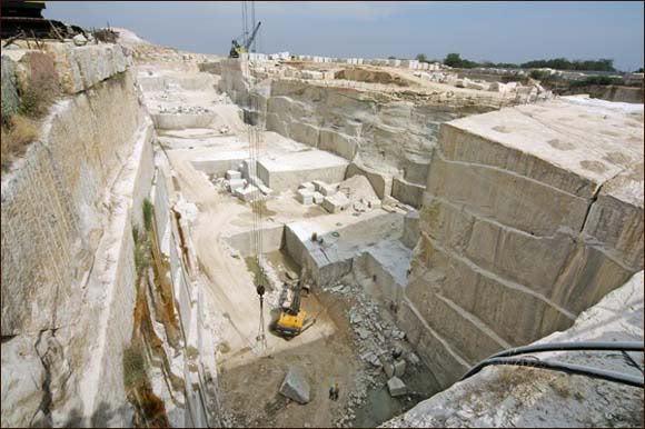 гранит минерал