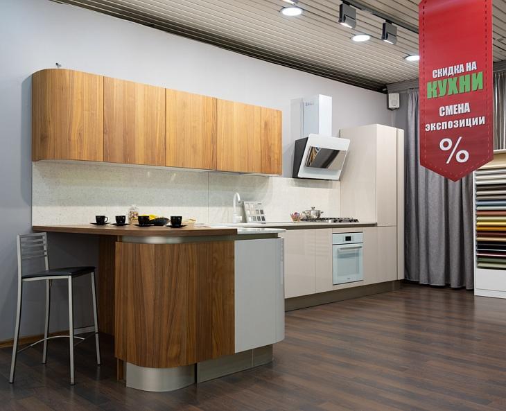 Выбор кухонного гарнитура для малогабаритной кухни: решаем проблему дефицита пространства