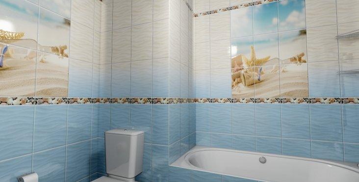 пластиковые панели в ванну