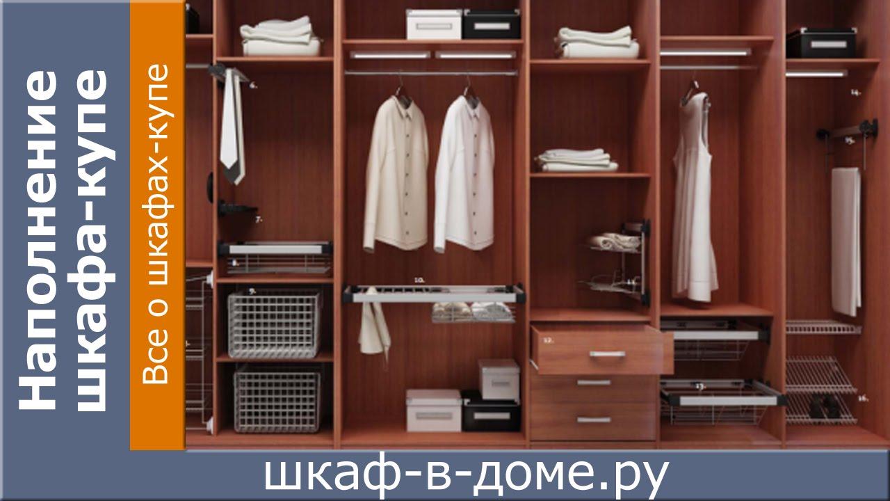 Шкаф-купе в интерьере современной прихожей: подбираем мебель правильно