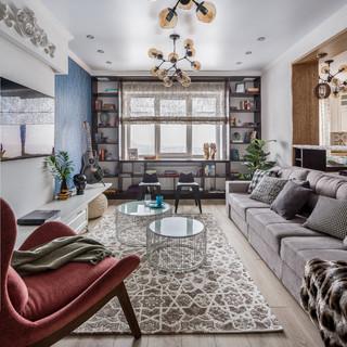 70+ фото примеров как сделать комнату уютной и красивой
