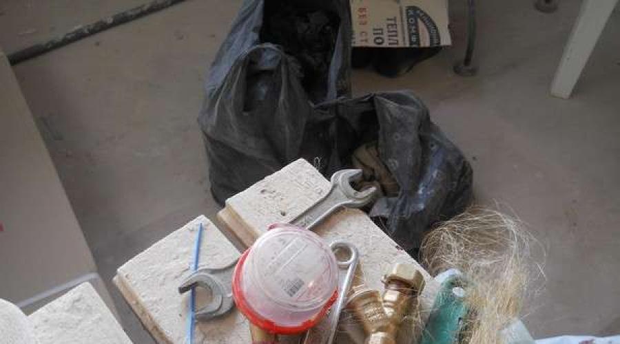 Как намотать паклю на резьбу? в какую сторону наматывать сантехнический лен на резьбовое соединение трубы для воды?