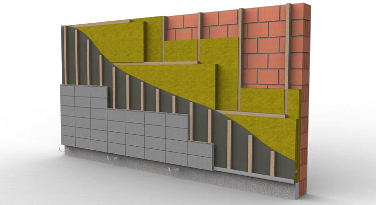 Монтаж вентилируемых фасадов: инструкция по установке | mastera-fasada.ru | все про отделку фасада дома