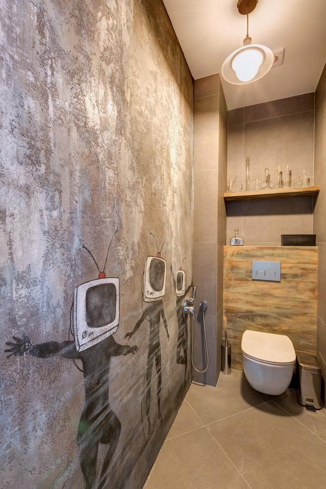 шпаклевка для ванной комнаты водостойкая