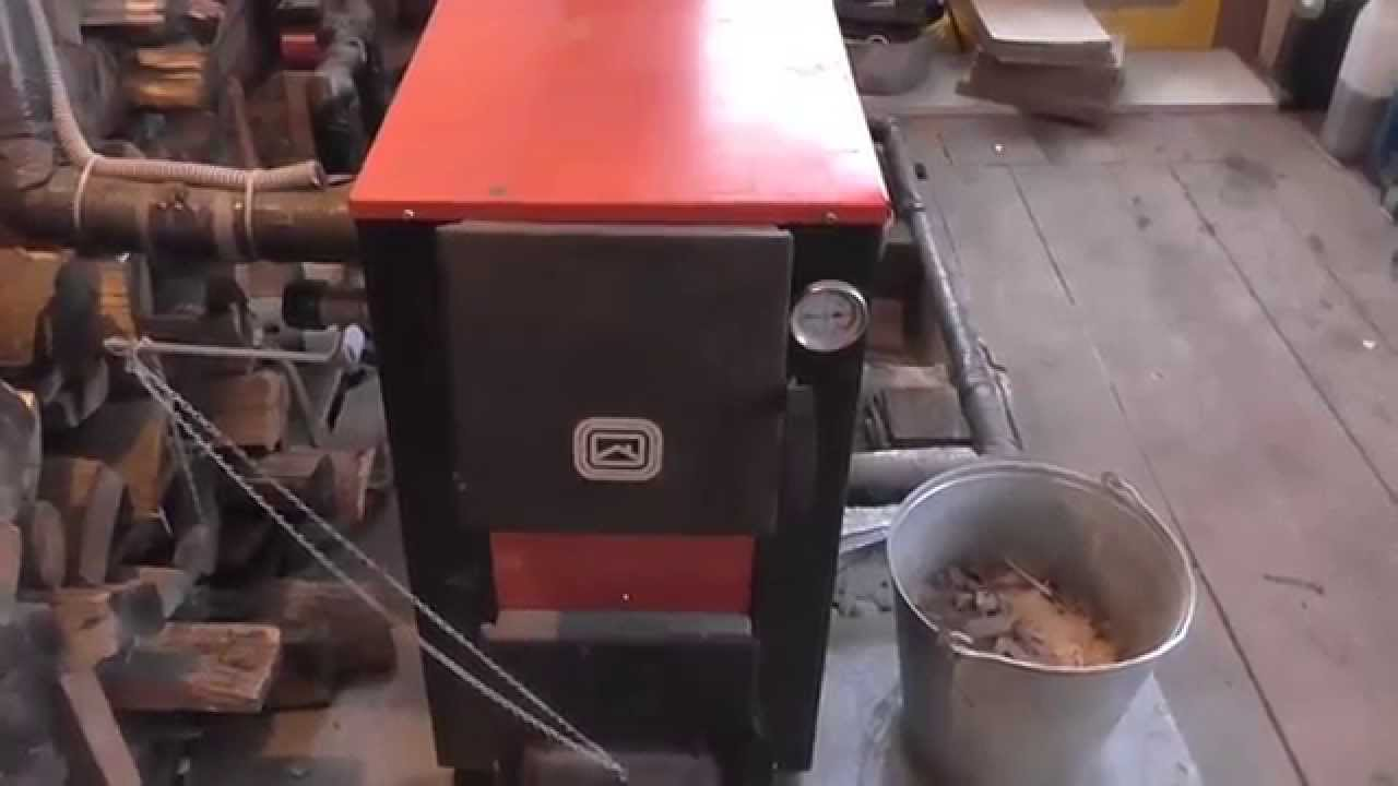 Как почистить дымоход в печи: эффективные способы
