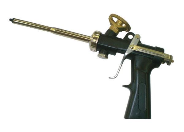 Как выбрать оптимальный пистолет для монтажной пены: область применения, основные характеристики, на что смотреть перед покупкой, рейтинг топ-10 и обзор популярных моделей, их плюсы и минусы