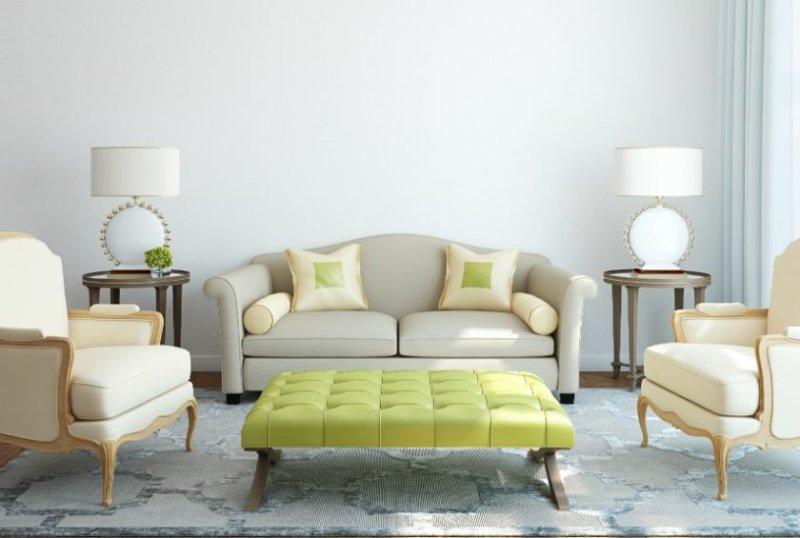 Маленькие комнаты (50 фото): дизайн, правила оформления