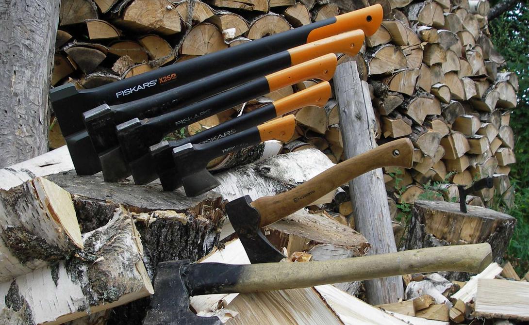 Какой колун для колки дров лучше - как правильно выбрать и использовать ручной колун, фото и видео. | «все о котлах отопления»