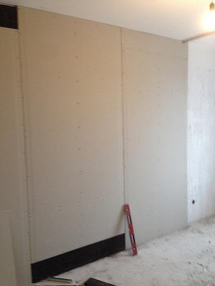 звукопоглощающие материалы для стен