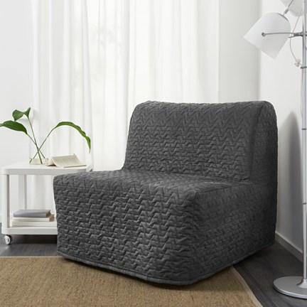 Кресло-кровать от икеа для гостиной – разумный выбор по разумной цене | как выбрать мебель