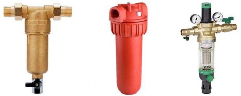 Отстойники для очистки сточных вод: как сделать