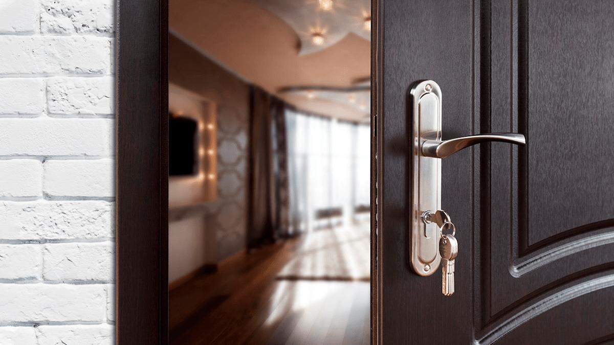 Как сделать шумоизоляцию дверей?