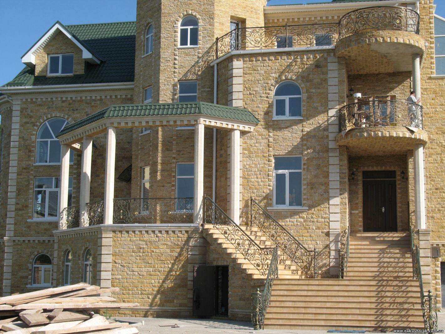 Из чего построить самый дешевый дом для пмж (для постоянного проживания)?