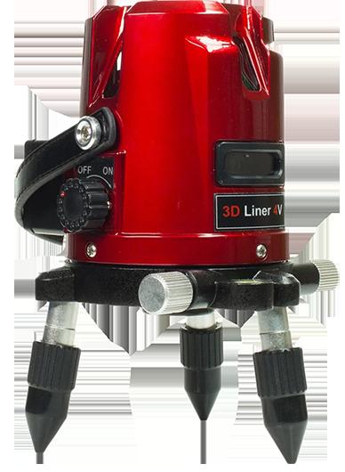 Лазерный нивелир на 360 градусов: самовыравнивающиеся приборы в 3d-плоскости, рейтинг лучших моделей