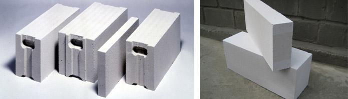 Стеновые блоки в нижнем новгороде.  купить блоки poritep для наружных стен