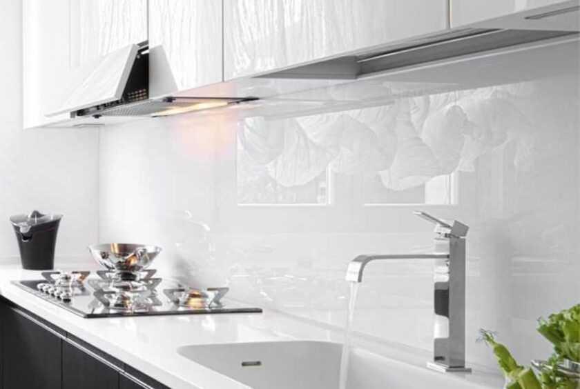 идеи фартука для кухни