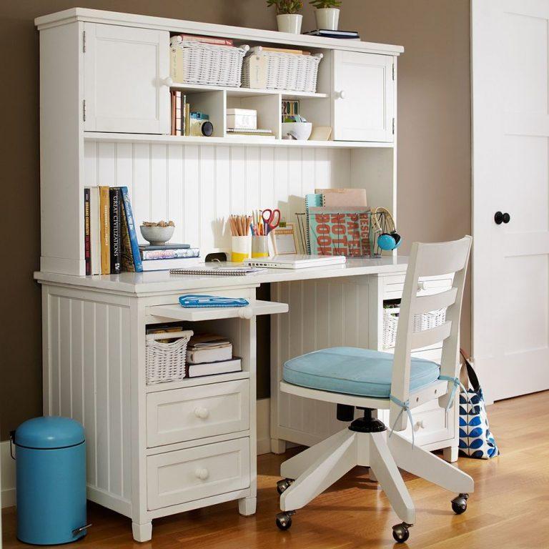 Письменный стол для двоих детей: выбираем оптимальный вариант