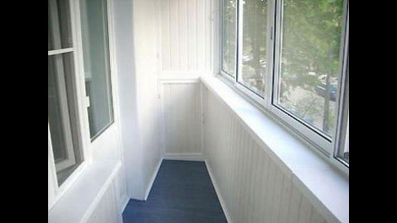 Типы остекления балконов: преимущества распространенных вариантов