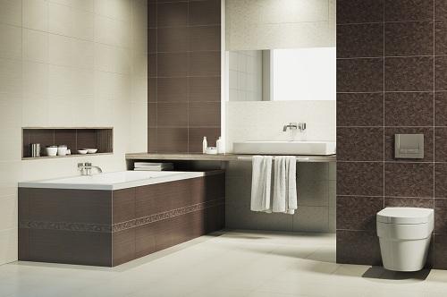 Какую плитку можно укладывать на гипсокартон в ванной комнате | самоделки на все случаи жизни - notperfect.ru