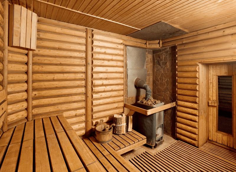 Утепление бани своими руками: теплоизоляция стен