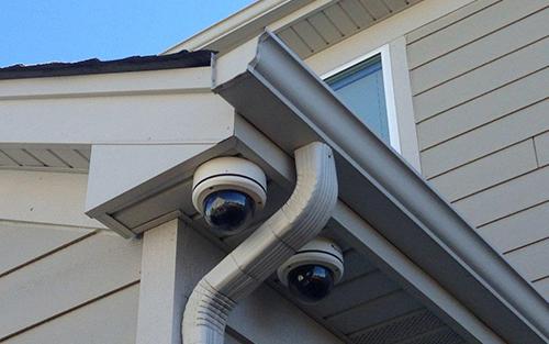 Видеонаблюдение в многоквартирном доме, законно или нет, как установить, технические моменты