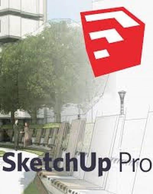 Sketchup: 3d моделирование для столярки