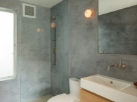 Штукатурка для ванной комнаты под плитку – этапы работ + видео / vantazer.ru – информационный портал о ремонте, отделке и обустройстве ванных комнат