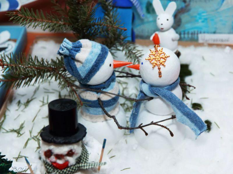 Поделки на новый год: мастер-класс изготовления украшений для дома своими руками (120 фото и видео)