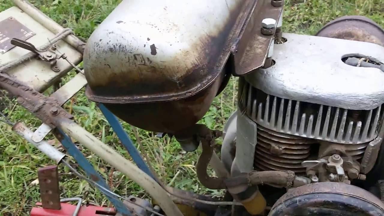 Двигатель умз-5б технические характеристики