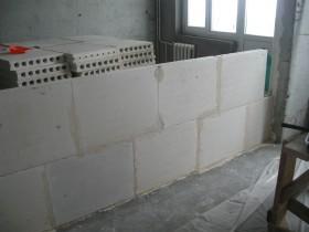 блоки для перегородки межкомнатные