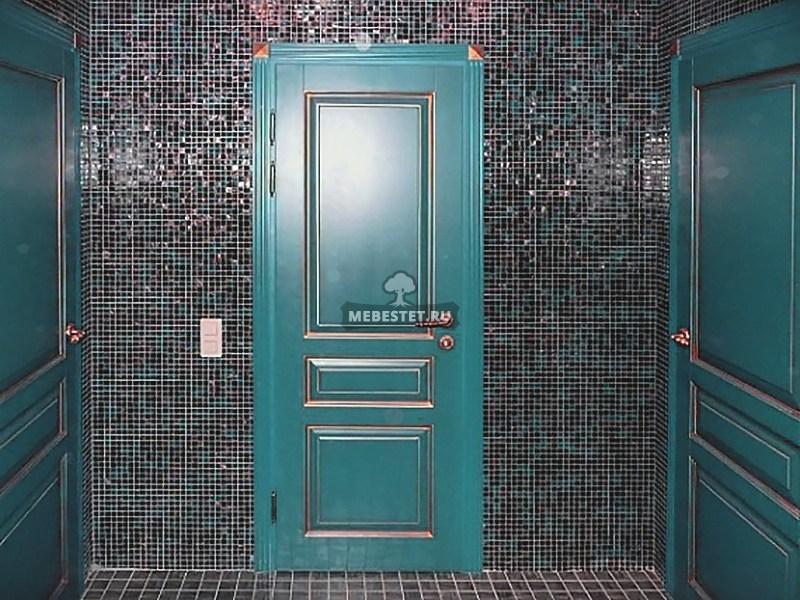 как подобрать цвет дверей в квартире