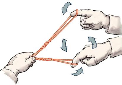 Как правильно пользоваться разметочным шнуром - шнурка разметочная