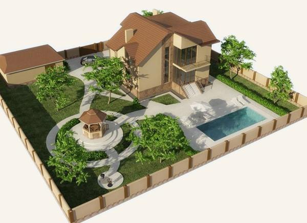 план домов для строительства