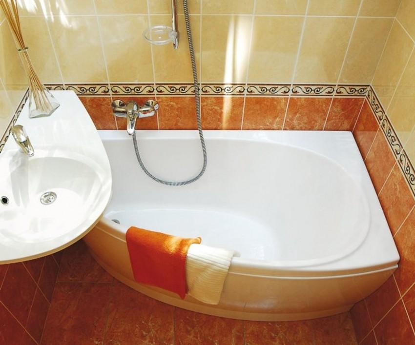 Ванна с душевой кабиной в одном: как сделать комбинированную 2 в 1.