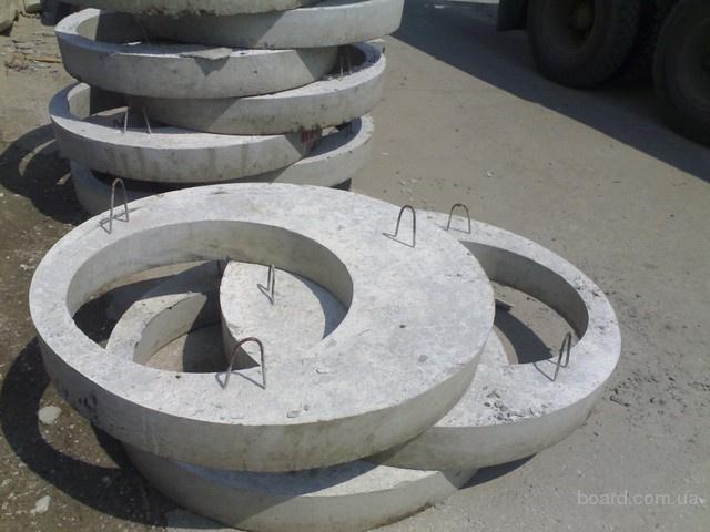 Пластиковая крышка на бетонное кольцо в леруа мерлен