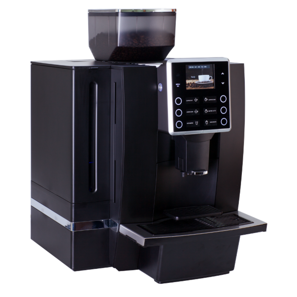 Ремонт кофемашин kaffit (каффит)