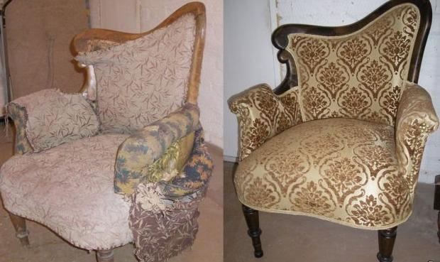 Обивка стульев: 108 фото секретов дизайнеров по созданию модного стула