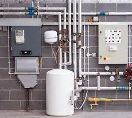 Газовый котел для отопления частного дома: как выбрать современный котел на газу