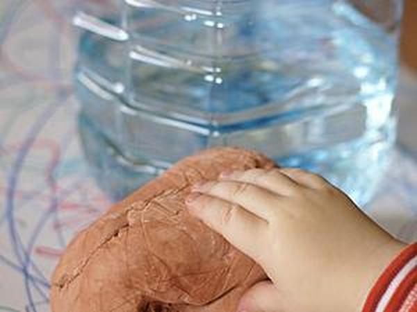 Как размочить глину для лепки в домашних условиях, размягчить и подготовить пластику