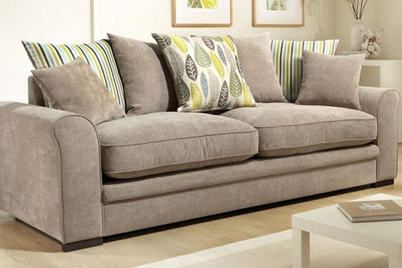 материал для дивана