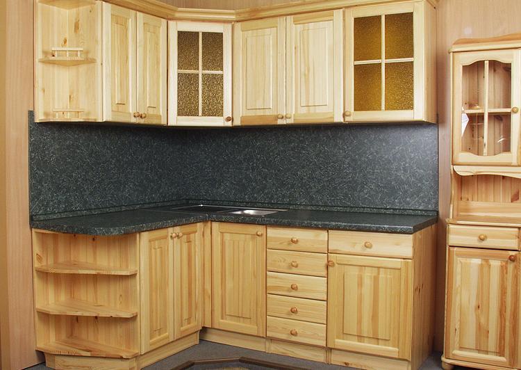 Какие выбрать дверцы для кухонного гарнитура и как их отремонтировать