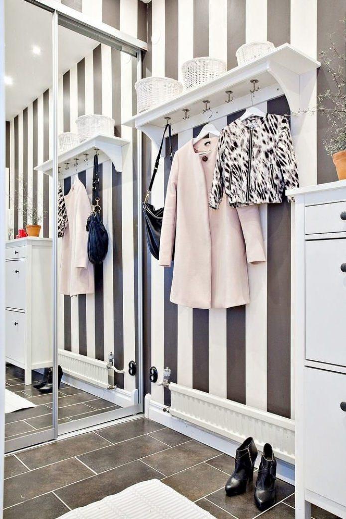 Дизайн серой прихожей: фото и тона для коридора, цвет для офиса креативный дизайн серой прихожей: 10 рекомендаций – дизайн интерьера и ремонт квартиры своими руками