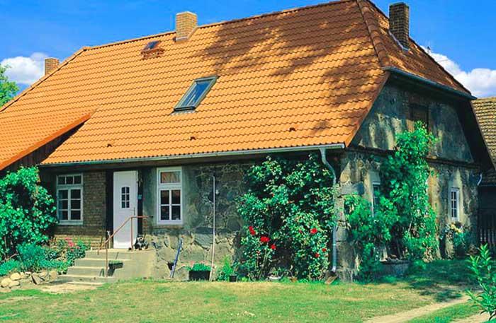 Фото крыша одноэтажного дома. красивая крыша — современные конструкции и дизайнерские идеи по их оформлению (100 фото)