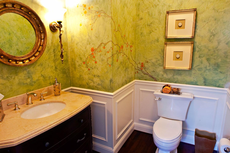 Штукатурка для ванной комнаты: разновидности и особенности нанесения