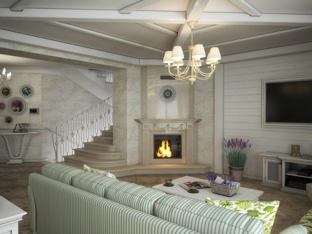 Шторы в стиле прованс: 100+ фото в интерьере кухни, гостиной, спальни, идеи дизайна и оформления окна